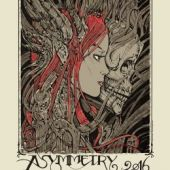 assymetry festival