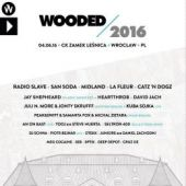 Wooded 2016